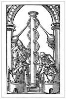 Storia dell'alambicco: nascita ed evoluzione nel tempo
