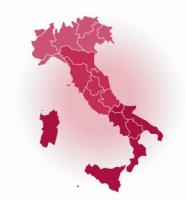 The rest of Italy