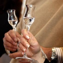 The senses of Grappa