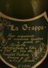 La Grappa Fine Acquavite di Vinaccia Trentina di Pinot