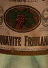 Acquavite Friulana