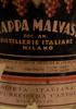 Grappa Malvasia