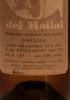 Grappa dei Molini Vinacce di Nosiola