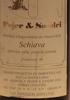Grappa Distillata a bagnomaria da vinacce della Schiava