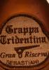 Grappa Tridentina Gran Riserva