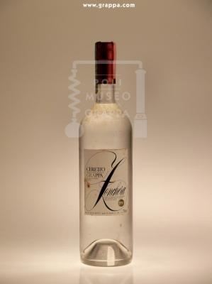 Zonchera Grappe da Vinacce di Nebbiolo da Barolo