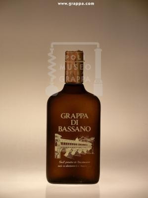 Grappa di Bassano, Distilleria Monte Grappa