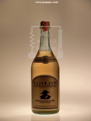 Napoleon - Puro Distillato di Vino