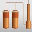 Video Handwerkliche Destillation