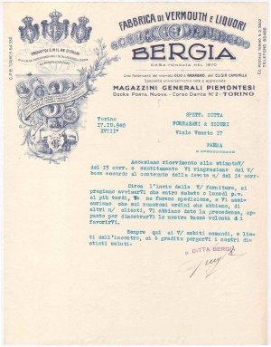 Bergia