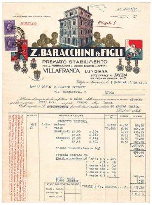 Baracchini