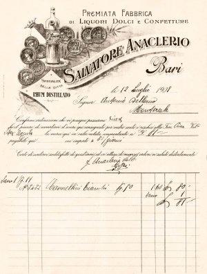 Anaclerio