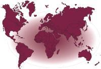 Destillate weltweit