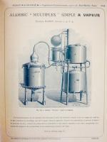 Towards modern distillation