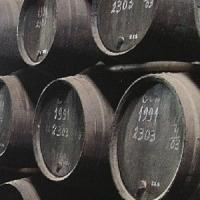 Ageing in wooden barrels
