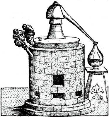The bain-marie or double boiler still