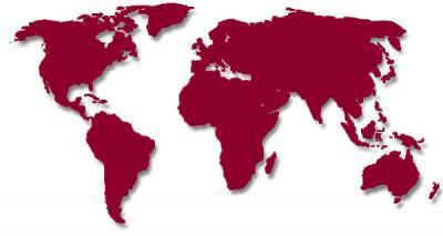 I Distillati nel mondo