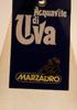 Acquavite di Uva