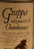 Grappa Selezionata di Chardonnay