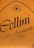 Cellini Antica Acquavite di Vino