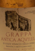 Grappa Antica Aquilieia