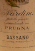Prodotto Genuino Aromatizzato con Prugna