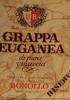 Grappa Euganea di Pura Vinaccia
