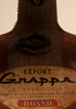 Export Grappa Stravecchia Vinaccia di Barbera