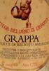 Grappa di Vinaccia di Recioto Amarone
