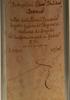 Grappa di Moscato - distillata Il 25 Settembre 1990