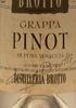 Grappa Pinot di Pura Vinaccia