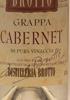 Grappa Cabernet di Pura Vinaccia