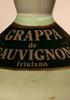 Grappa di Sauvignon Friulano