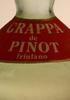 Grappa di Pinot Friulano