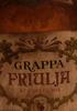 Grappa Friulia Stravecchia