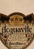 Acquavite di Vinacce di Uva Moscato