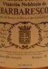 Grappa di Vinaccia Nebbiolo da Barbaresco della Cantina del Parroco di Neive e Confratelli