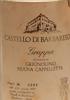Grappa di Vinaccia di Grignolino Nuova Cappelletta