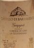 Grappa di Vinaccia di Cortese di Gavi La Giustiniana