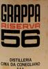 Grappa Riserva 56
