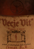 Vecje Vit Acquavite di Vinaccia