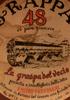 Grappa 48 di Pura Vinaccia La Graspa del Vecio