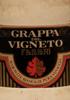 Grappa del Vigneto - Riserva - Acquavite Bianca di Pura Vinaccia