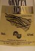Grappa Chardonnay Monovitigno