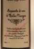 L'Alambicco di Giulia De Kreutzenberg Acquavite di Uva di Muller Thurgau