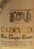 Cadevita Riserva