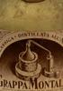 Grappa Montalba da Vinacce Piemontesi Selezionate