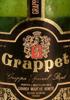 Grappet - Grappa Speciale di Brut
