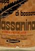 Bassanina Stravecchia