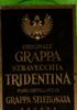 Originale Grappa Stravecchia Tridentina